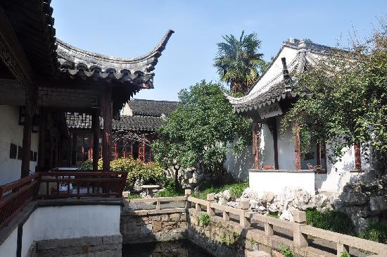 Quyuan Garden