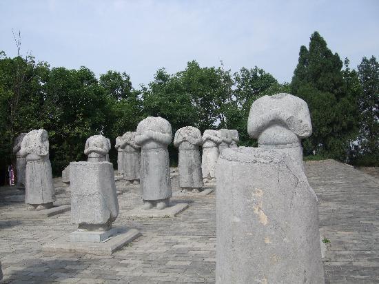 Qian County, China: DSCF2146