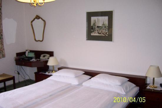 Gartenhotel Glanzing: Picture 003