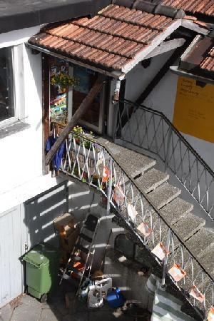 Heidi's Hostel: IMG_5453