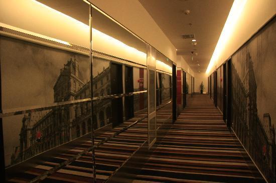 天津桔子酒店北安桥店