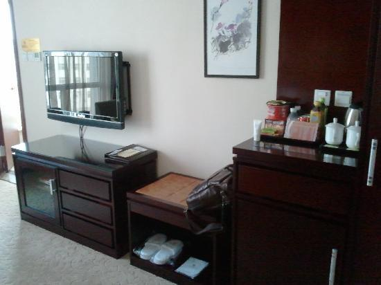 Dongfang Mingyue Business Hotel: C:\fakepath\2011-03-12 12