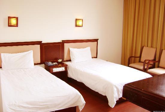 7 Days Inn (Wuhan Huashi): 旅行中的家