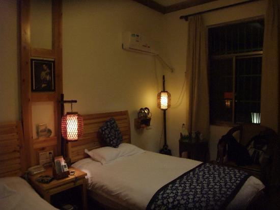 Zhuxi Guli Resort : DSCF3847
