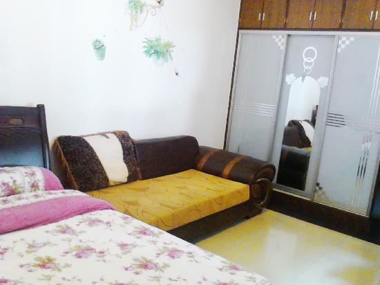 Huaxin Apartment Hotel : getlstd_property_photo