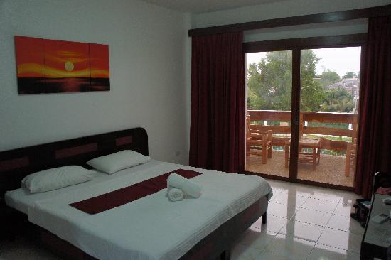 Harmony Hotel: DSC00432