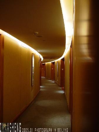 Junyue Hotel: 很干净,很宽敞