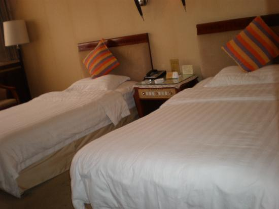 Jinyuan Kaiyue Hotel : PB090159