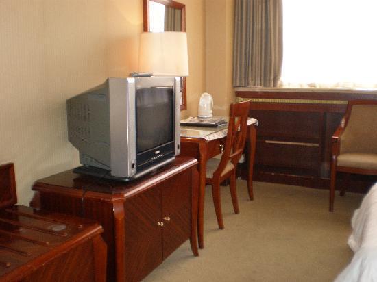 Jinyuan Kaiyue Hotel : PB090160