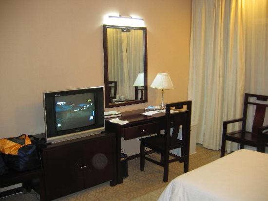Yubifeng Hotel
