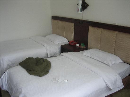 Yaoyuan Holiday Hotel: C:\fakepath\IMG_0004