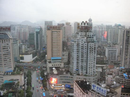 เจียงซู, จีน: fscn5361