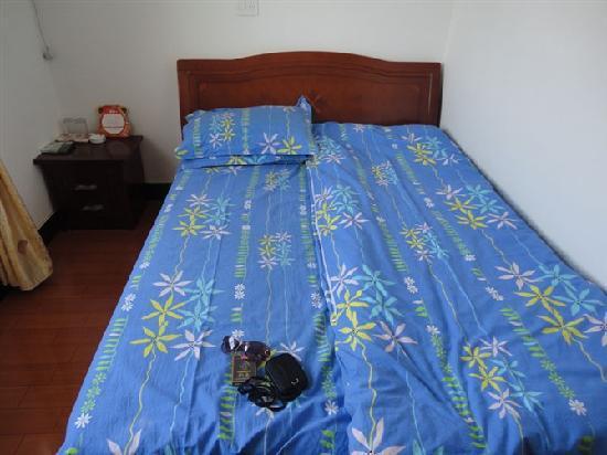 Xiangxieyuan Hostel