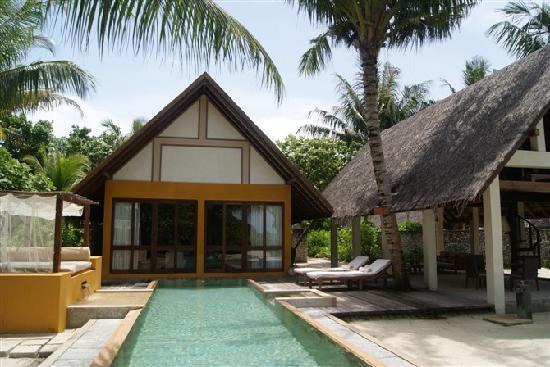 Four Seasons Resort Maldives at Landaa Giraavaru: 33
