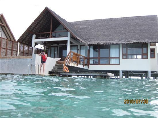 Four Seasons Resort Maldives at Landaa Giraavaru : 444