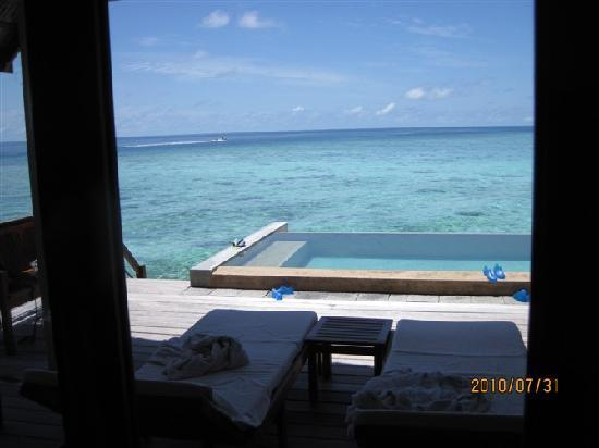 Four Seasons Resort Maldives at Landaa Giraavaru: 888