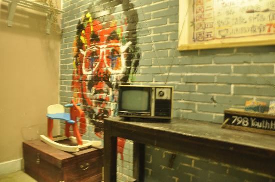 Haimingwei International Business Hotel Qingdao Ningxia Road: C:\fakepath\_DSC5191