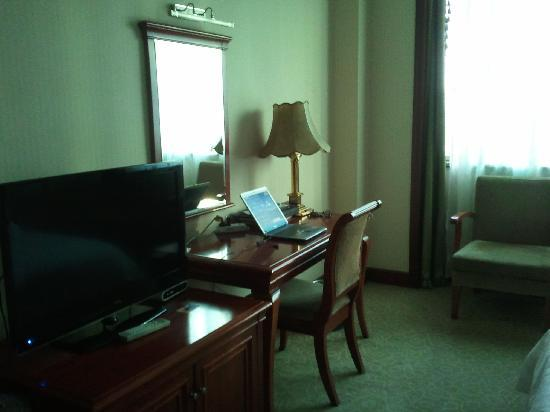 Wanjia International Commerce Hotel