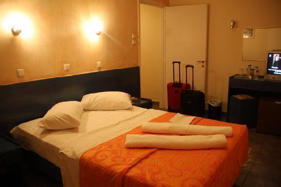 Hotel Nafsika: IMG_9187