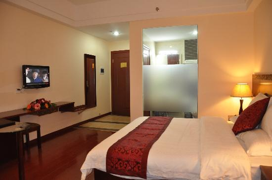 Fupeng Garden Hotel