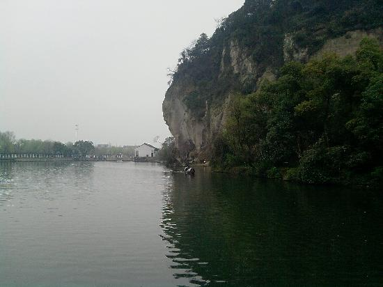 ‪East Lake of Shaoxing‬