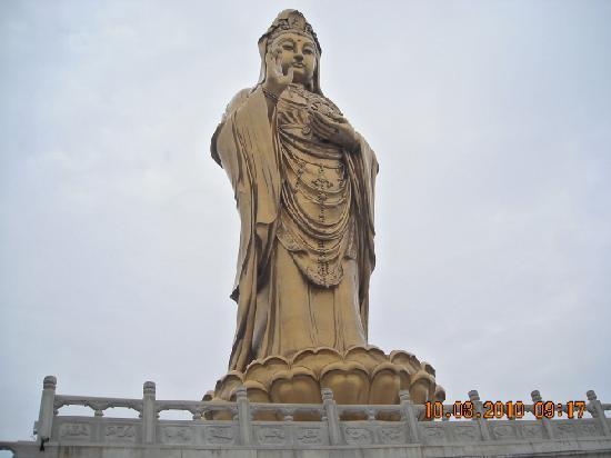 Putuo Mountain Religious Scenic