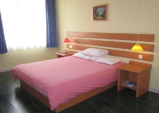 Home Inn (Xi'an Dayanta Xiying Road)