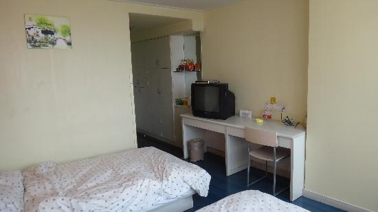 Holiday Star Shaoxing Hotel: DSC00211