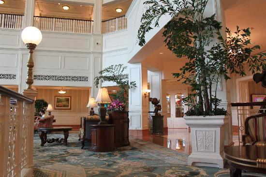 Hong Kong Disneyland Hotel : IMG_4076