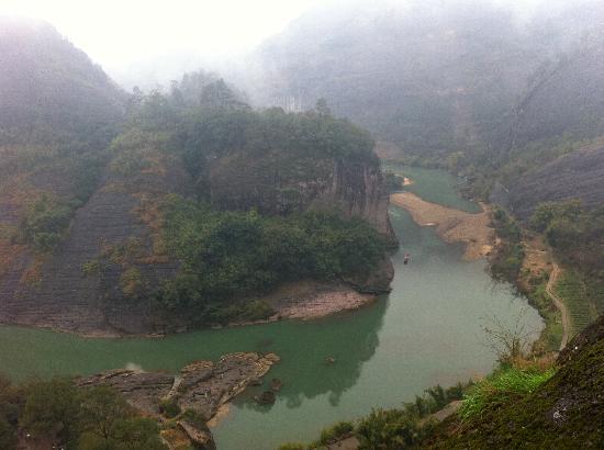 Liuxiang Stream