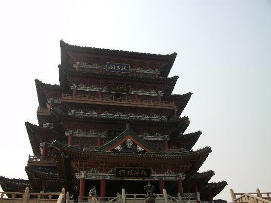 Tengwang Pavilion
