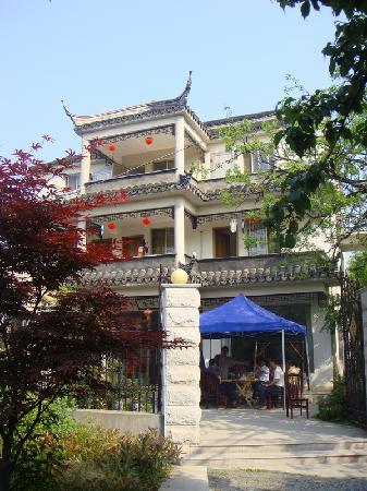 Sanshan Island Jinqiu Villa