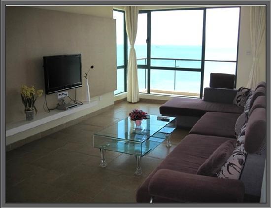 Tinghaiwu Holiday Apartment Hotel