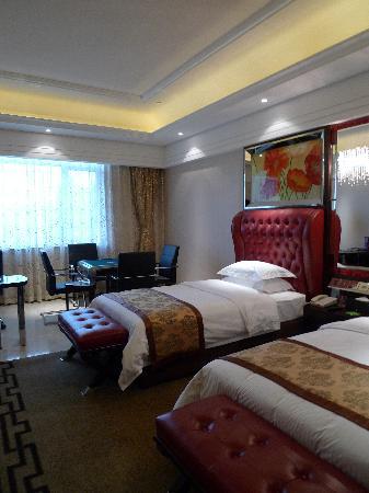 Oriental Venice Water World Hotel
