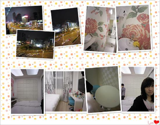 Aishe Kongjian  (Qingdao Victoria) : 全景