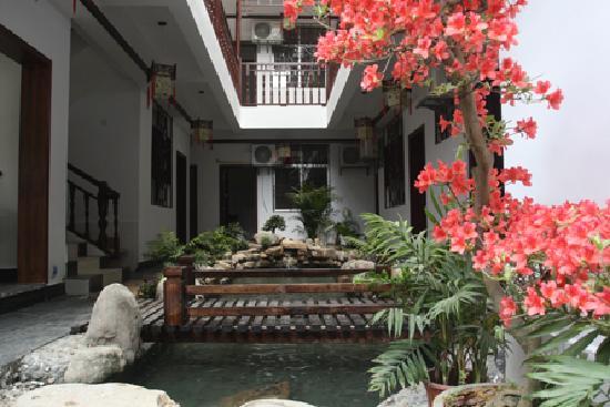 Zhen'gan Hall