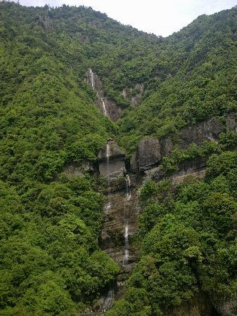 Yongtai Tianmen Mountain
