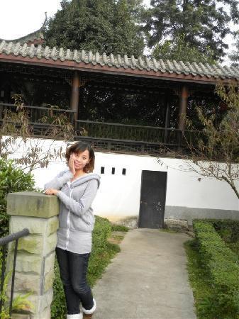 Jianyang Longquan Lake Scenic Resort: 5