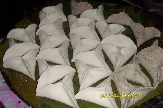 Hainan, China: 海南美食
