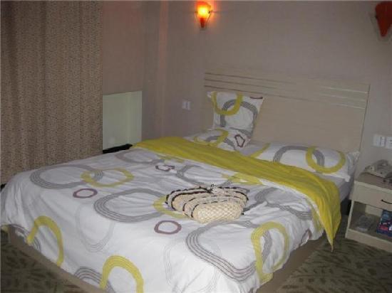Super 8 Hotel Hangzhou Binjiang Xing Guang Da Dao: 速8