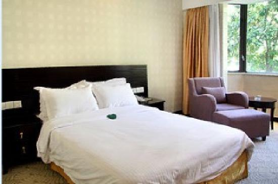 Dongguan Hotel: 豪华客房
