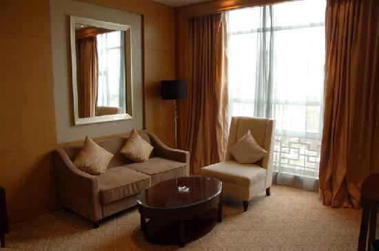 CYTS East Suzhou Jingsiyuan Hotel