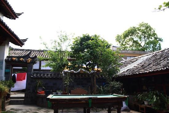 Lijiang Garden Inn: 226953_10150247590188669_597383668_8699012_1760680_n