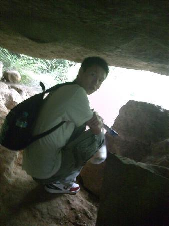 Mt. Xunlong Scenic Area: 35