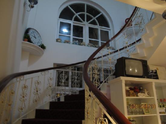 Fra.Villa Dora Manor Photo