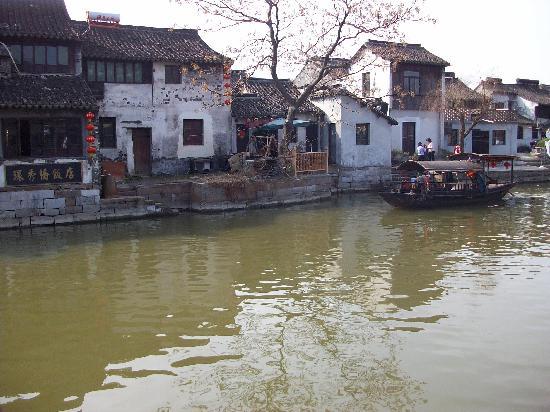 Jiaxing Xitang Wine Museum: 很好吧~~
