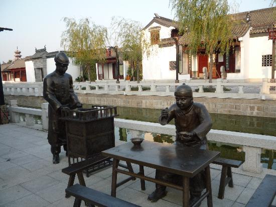 Xiamen, Chine : P1050303