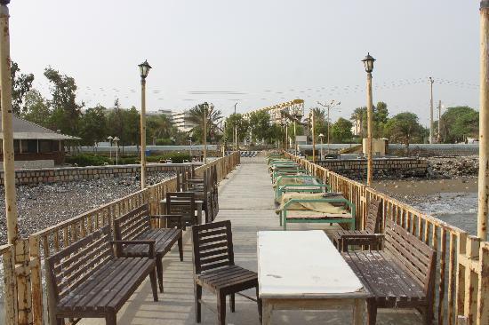 Hormoz Hotel: 2