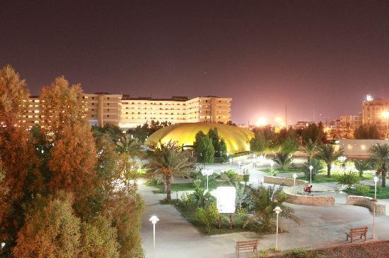 Hormoz Hotel: 3