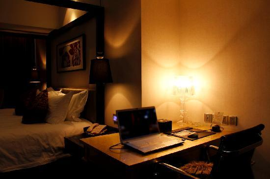 Bodi Boutique Hotel: 房间细节005